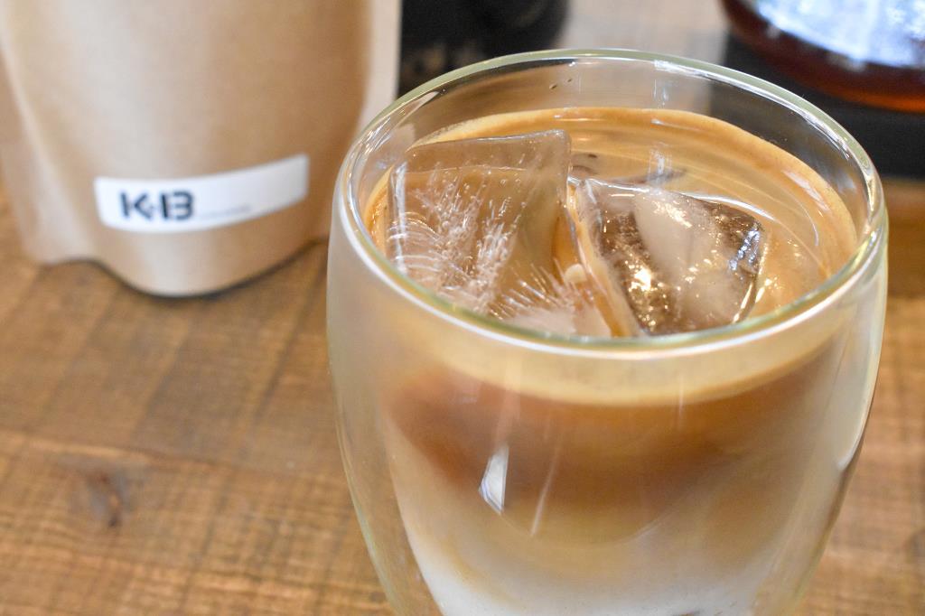 K&B coffe 富士河口湖町 カフェ/喫茶 1