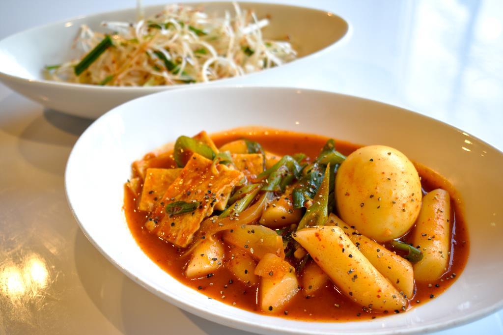純 韓国料理 チョイス 甲府市 韓国料理 2