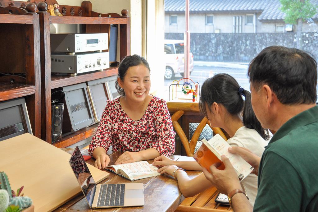 茶iina 語学教室 甲府市 趣味 習い事 語学 3