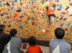 クライミングジム ピラニア 南アルプス店 南アルプス市 スポーツ施設 5