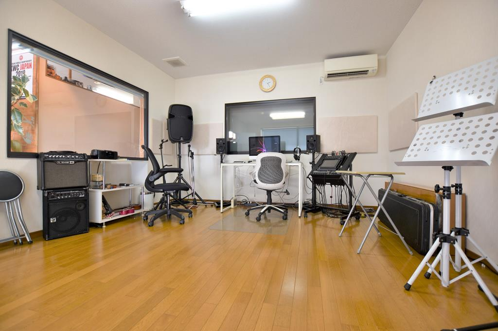 iB Music School 甲府市 趣味 習い事 音楽 3