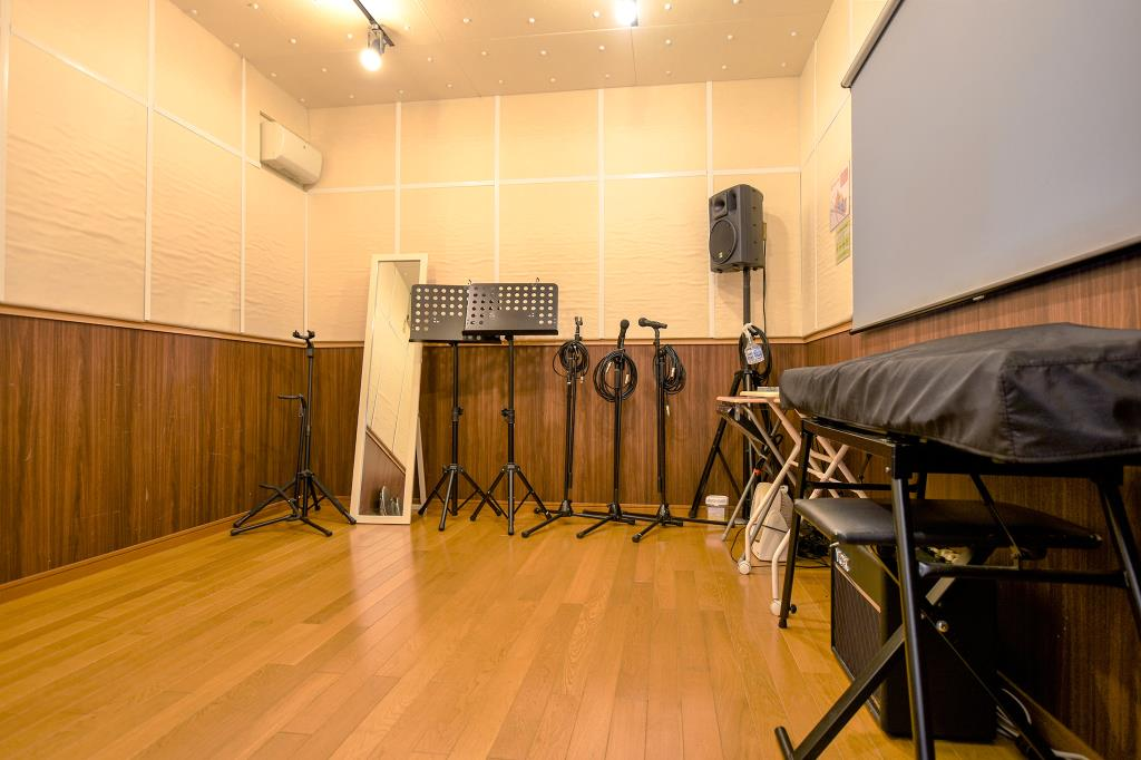 iB Music School 甲府市 趣味 習い事 音楽 2