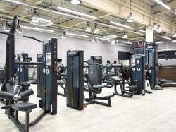 MIRA fitness 笛吹市 一宮町 スポーツ施設 ジム 3