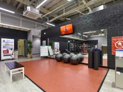 MIRA fitness 笛吹市 一宮町 スポーツ施設 ジム 4