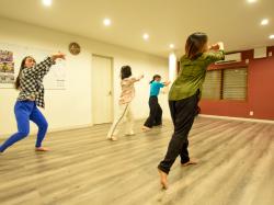 ダンススタジオシードの画像