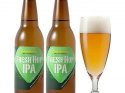 サンクトガーレン フレッシュホップ IPA 2本地ビール クラフトビール 詰め合わせ