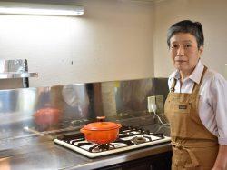 ビストロ・トマテの料理教室