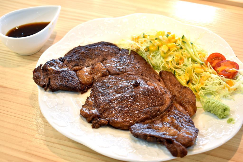 ぶた丼 勝 和食3