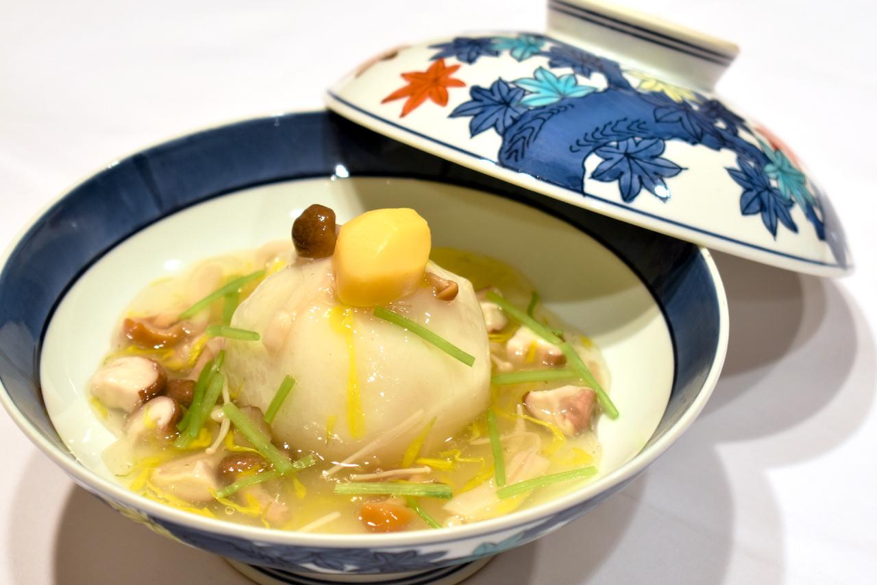 日本料理 釜めし 多ぬきの料理の写真1