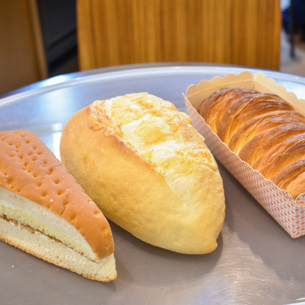 手造りパン工房サンクルー