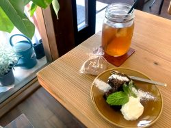 【cafe vol.13】気分は海外おしゃれCafe TREE Anthony's Kitchen