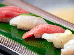 倉田製作所 -sushi washoku-【閉店】