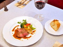 Restaurant La Richesse 甲府市 フレンチ4