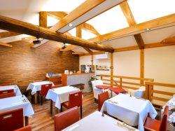 Restaurant La Richesse 甲府市 フレンチ2