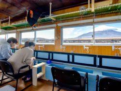 ボートハウスメイン 山中湖村 レジャー・体験施設