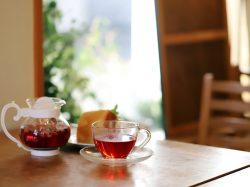 【cafe vol.17】駅チカのんびりほっこりカフェ COFFEE LOUNGE どんぐり