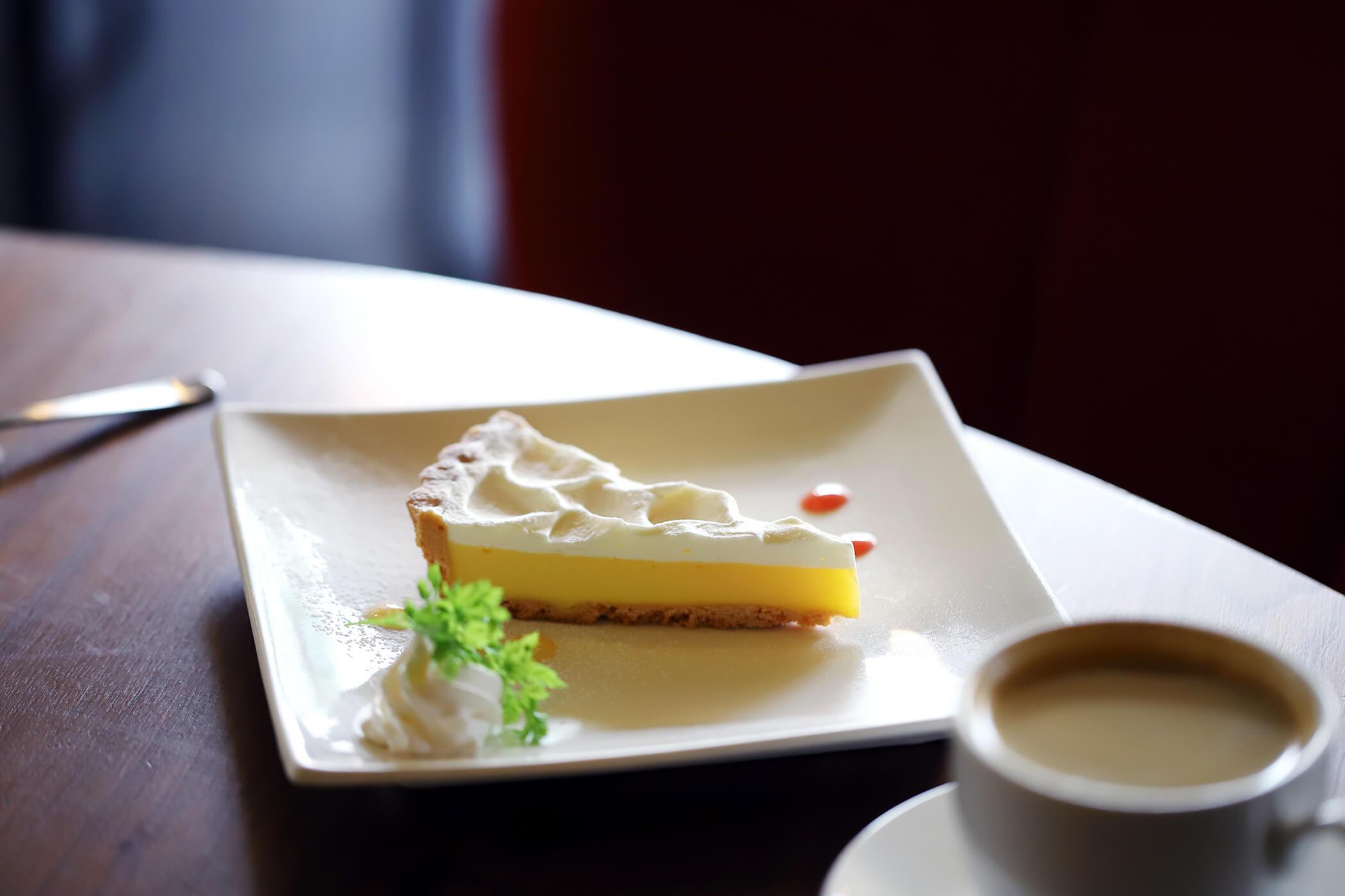 The Cafe L.D.K 写真10
