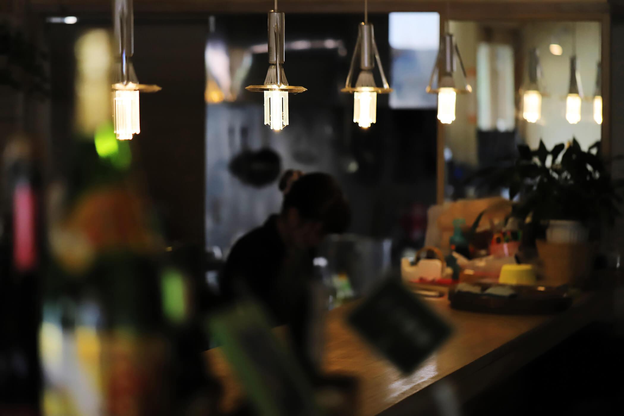 The Cafe L.D.K 写真12