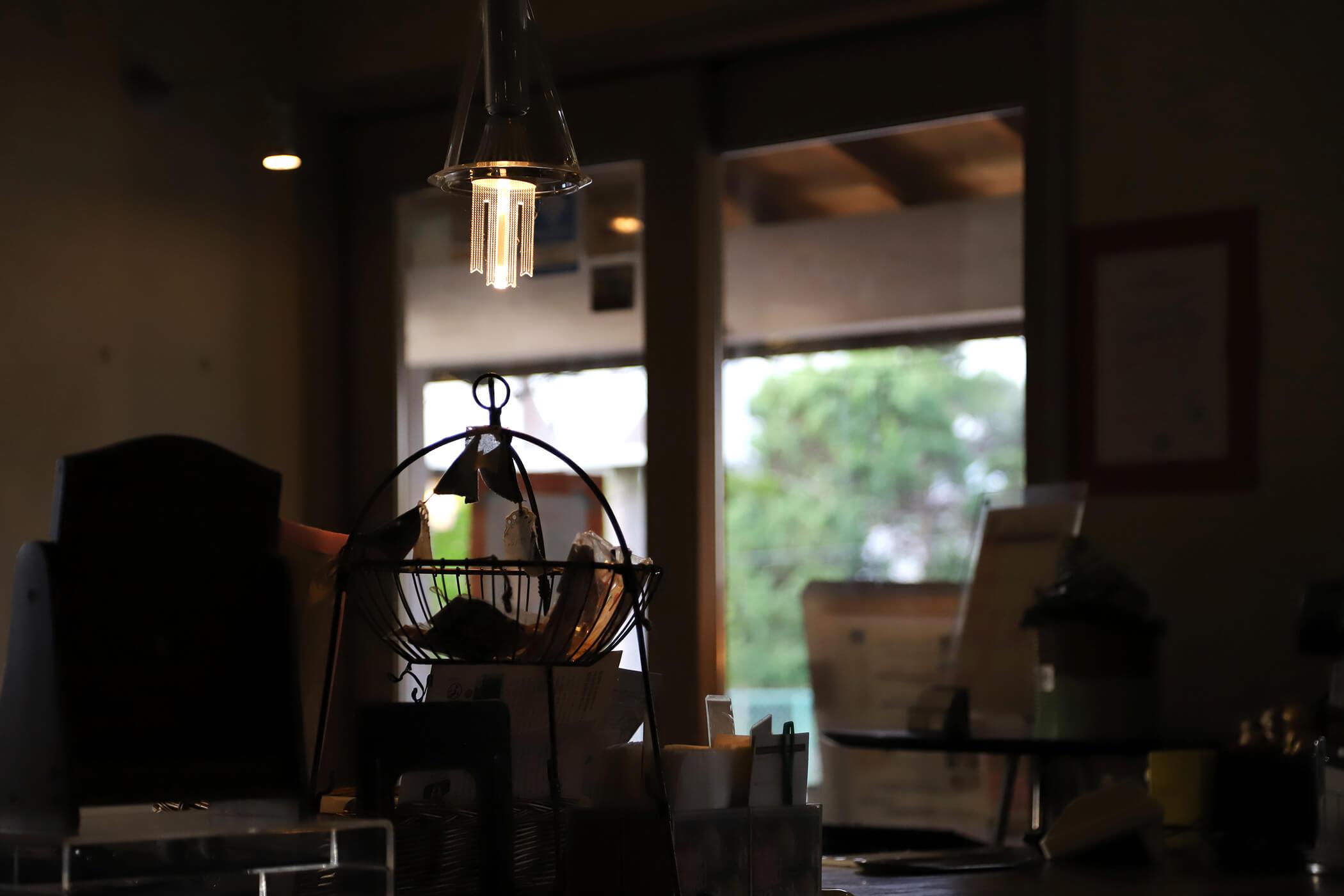 The Cafe L.D.K 写真13