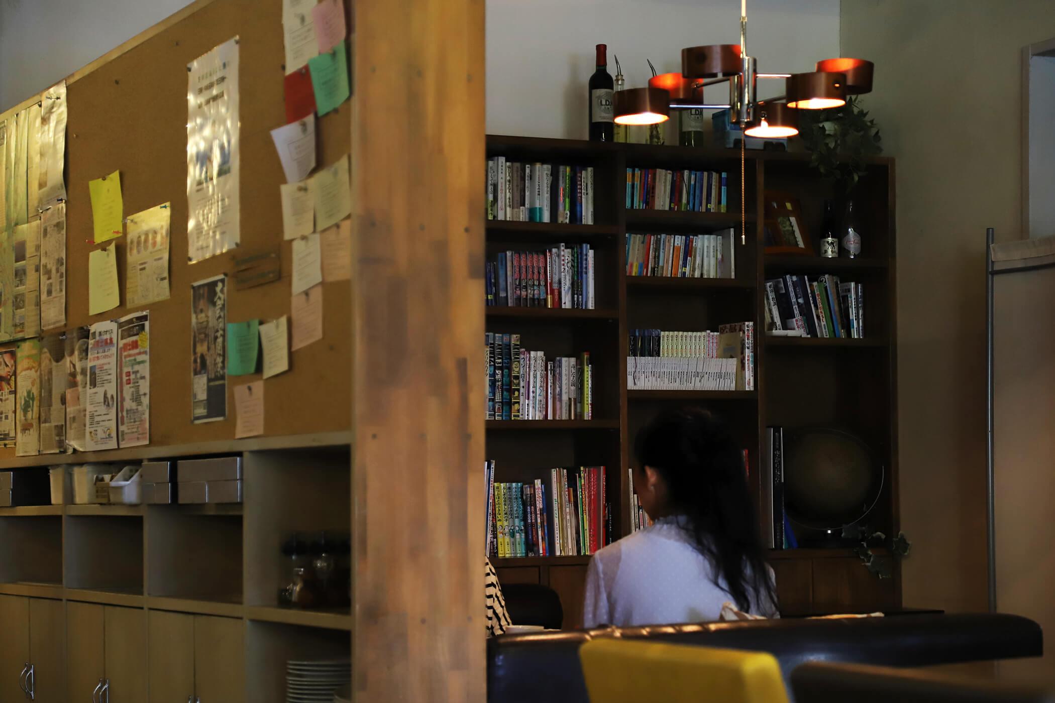 The Cafe L.D.K 写真5