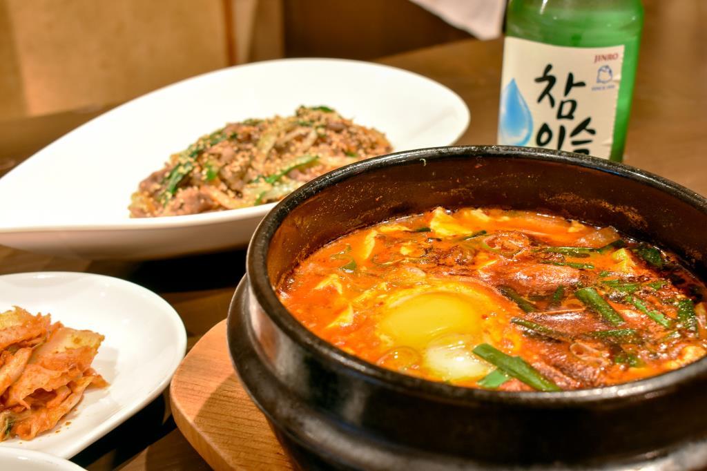 韓国創作料理 光亭 富士河口湖町 居酒屋・韓国