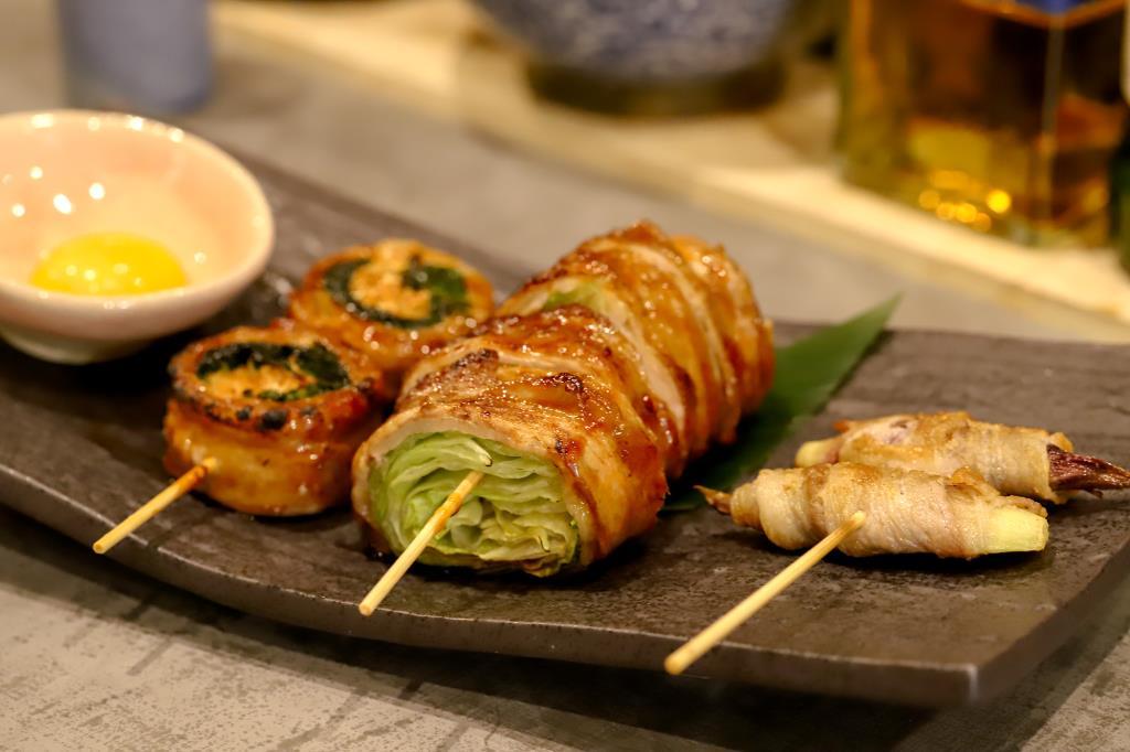 博多やさい巻串kanya 甲府 和食・居酒屋
