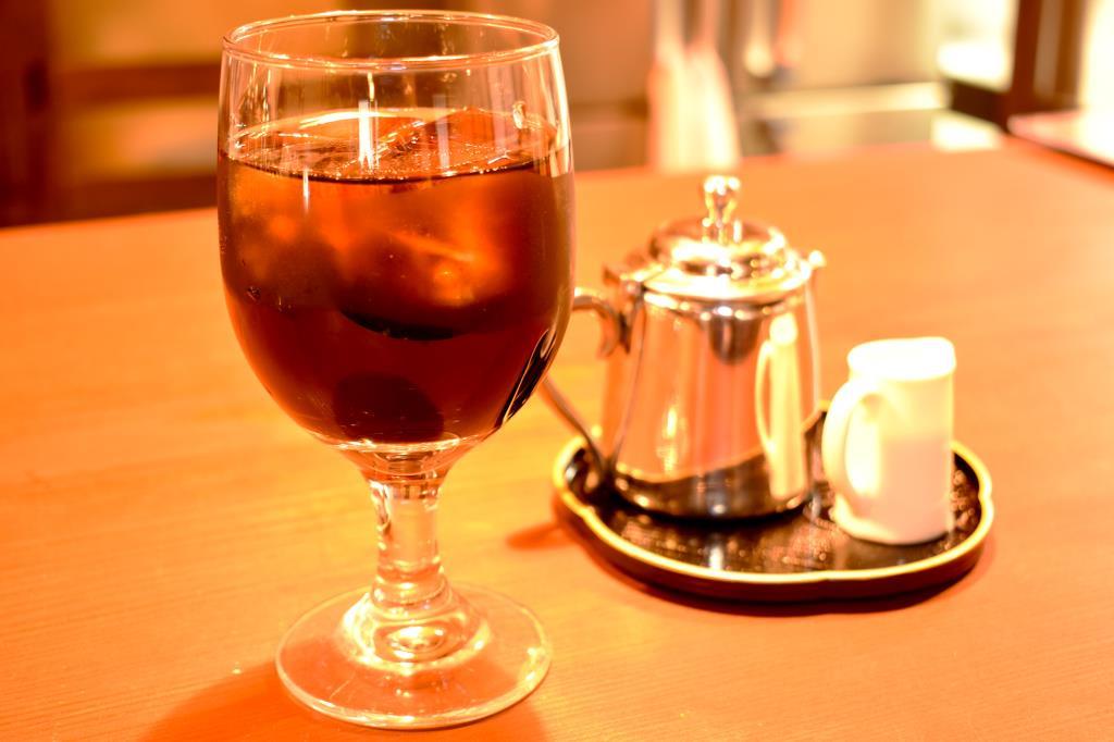 ラウンジ 紅寿 笛吹 カフェ