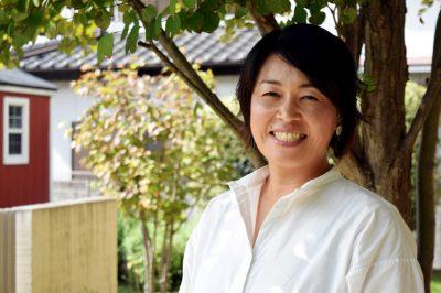 性教育のインストラクター 天野有紀さん