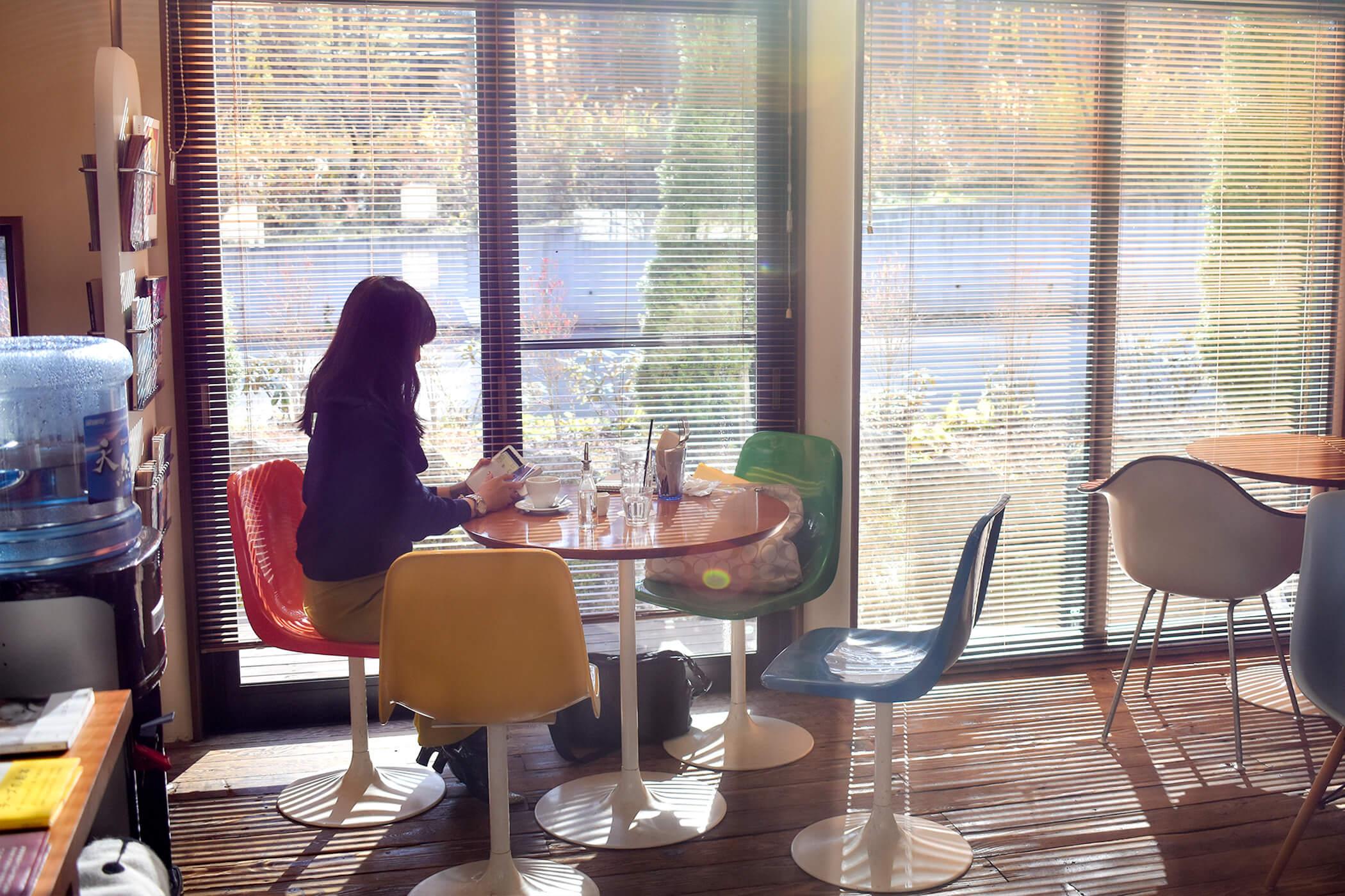 miu's cafe 写真17