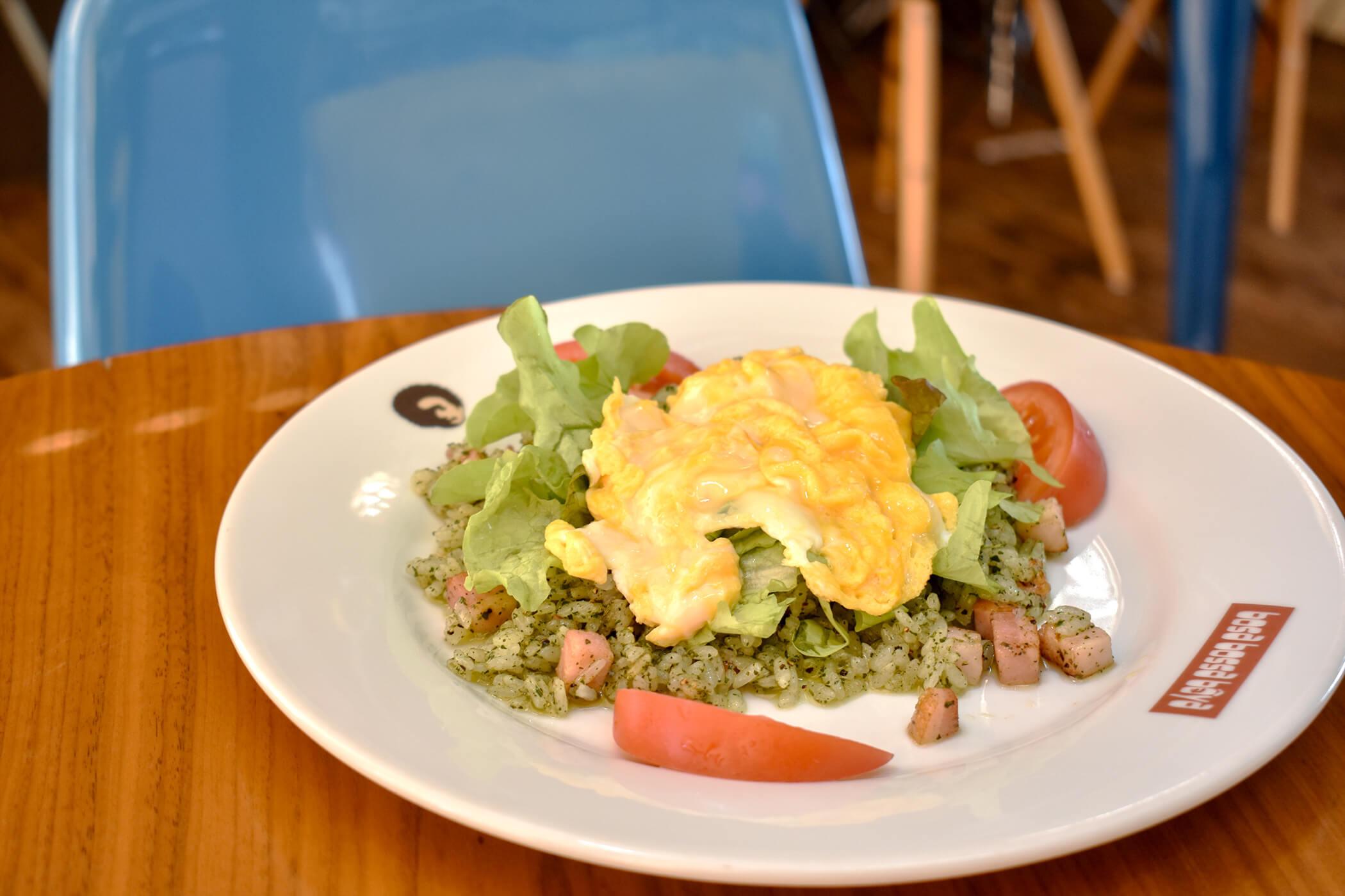 miu's cafe 写真9