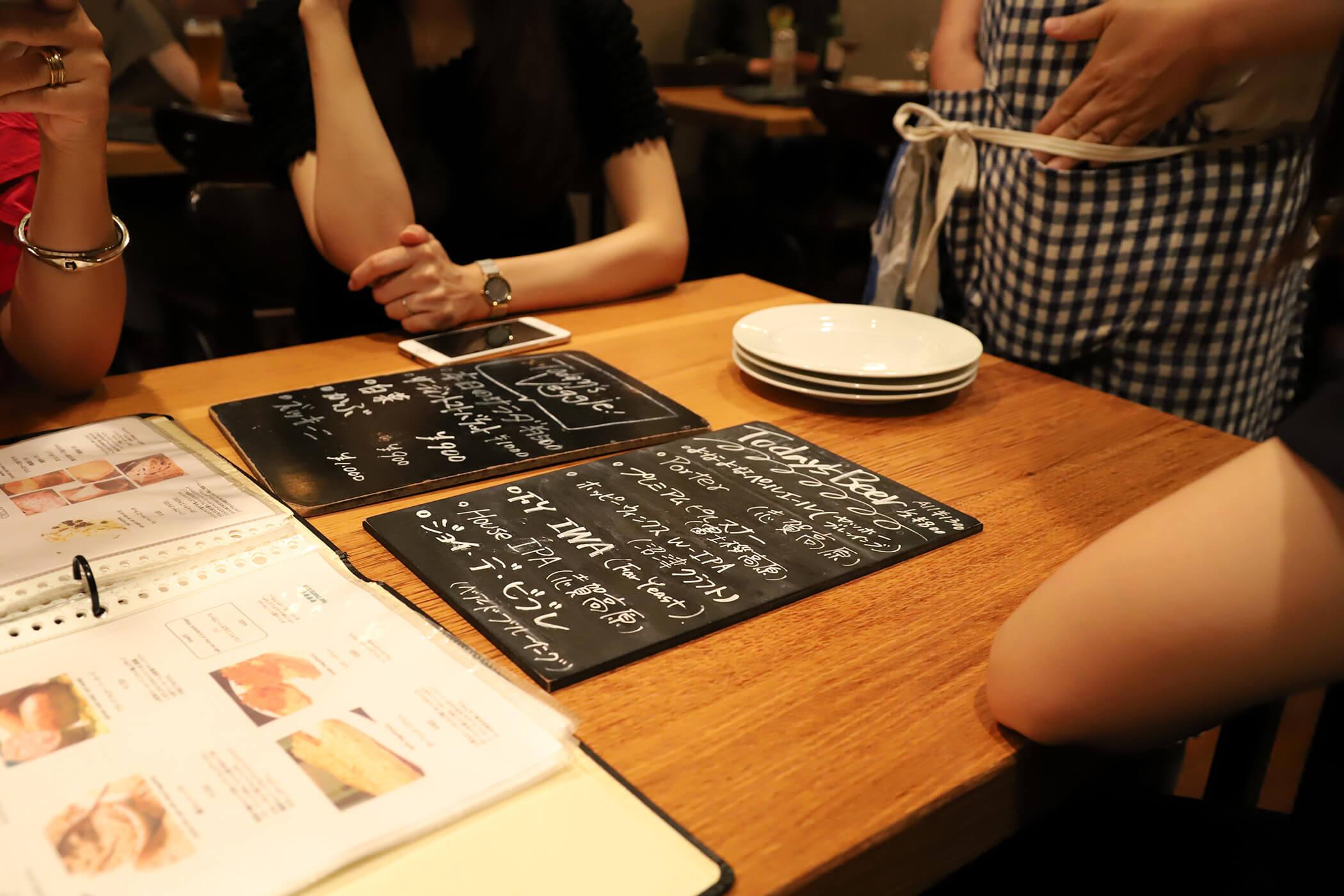 Four Hearts Cafe(フォーハーツカフェ) 写真19