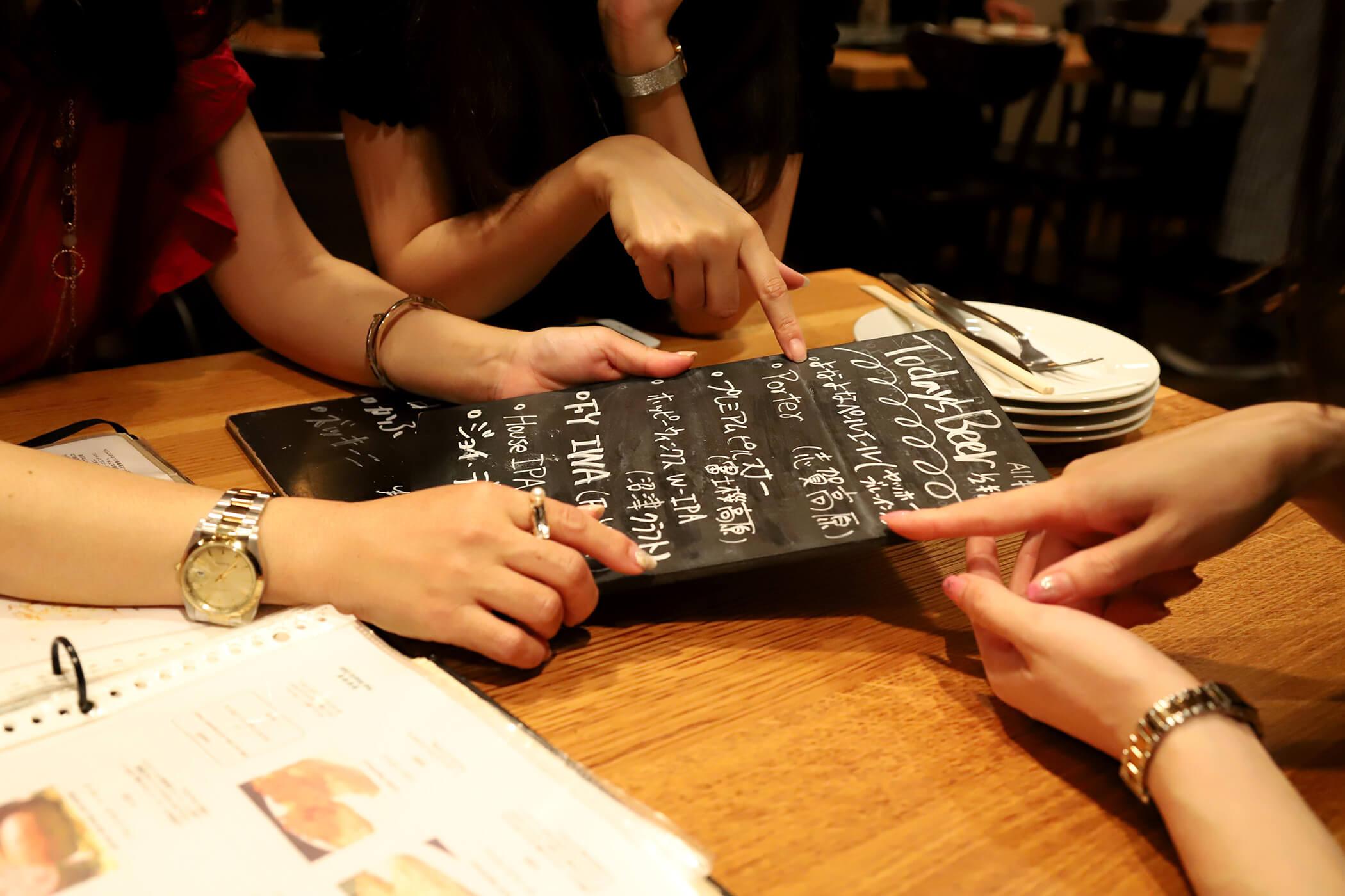 Four Hearts Cafe(フォーハーツカフェ) 写真3