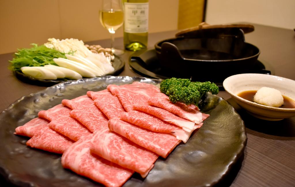 佐渡屋のこだわりの料理写真