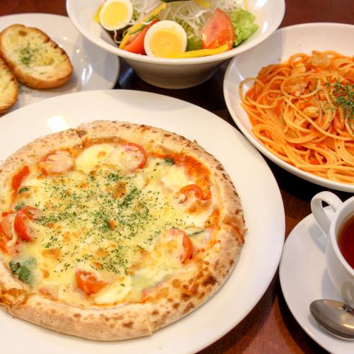 PIZZA&イタリアン食堂 Bostonのフォトギャラリー2