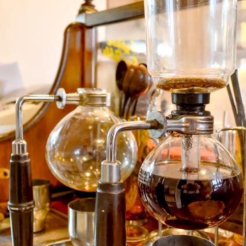 COFFEE LOUNGE どんぐりのフォトギャラリー4