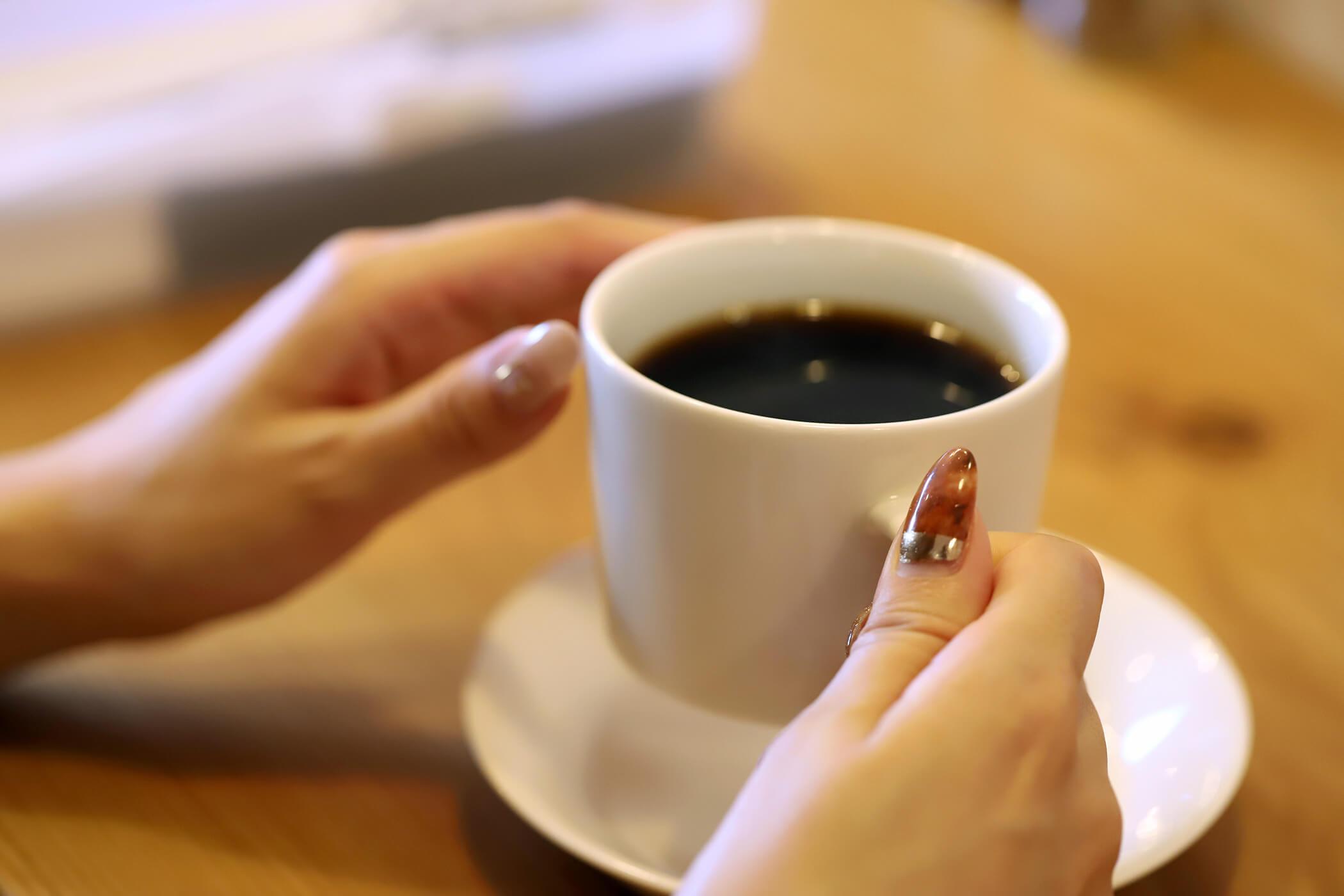 CAFE TRETAR 写真7