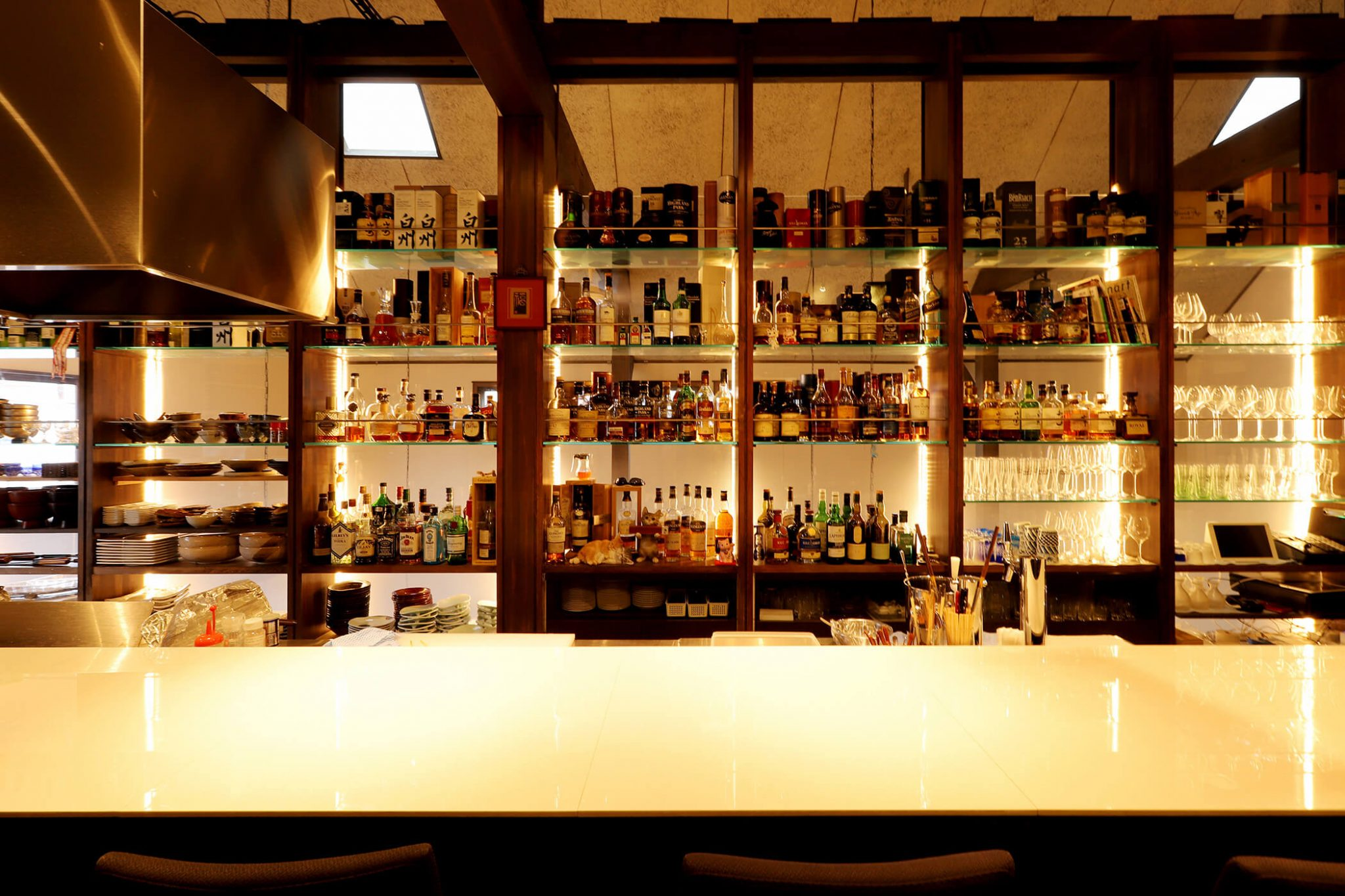 ダイニングレストラン ASYLE 写真6