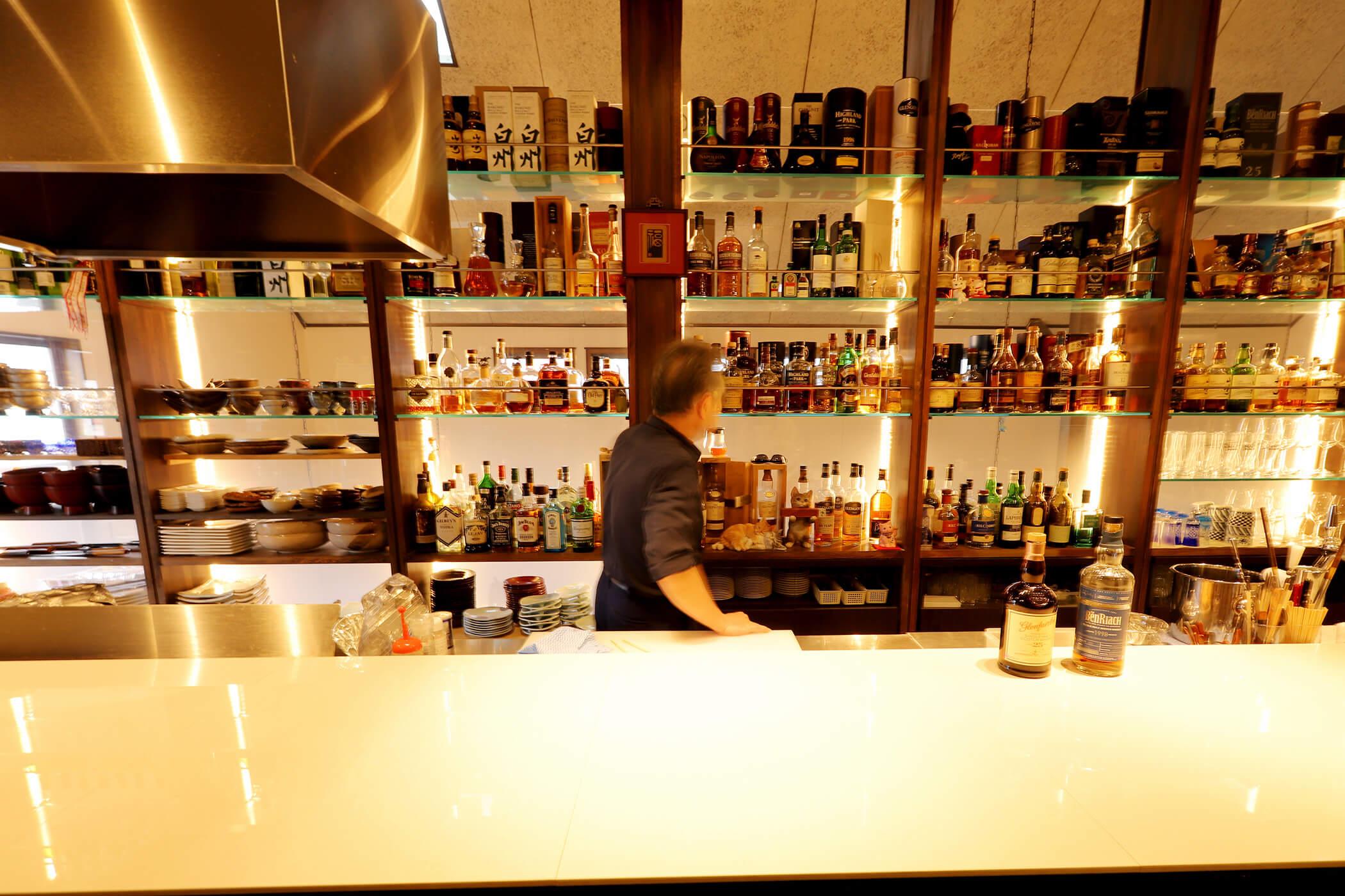 ダイニングレストラン ASYLE 写真8
