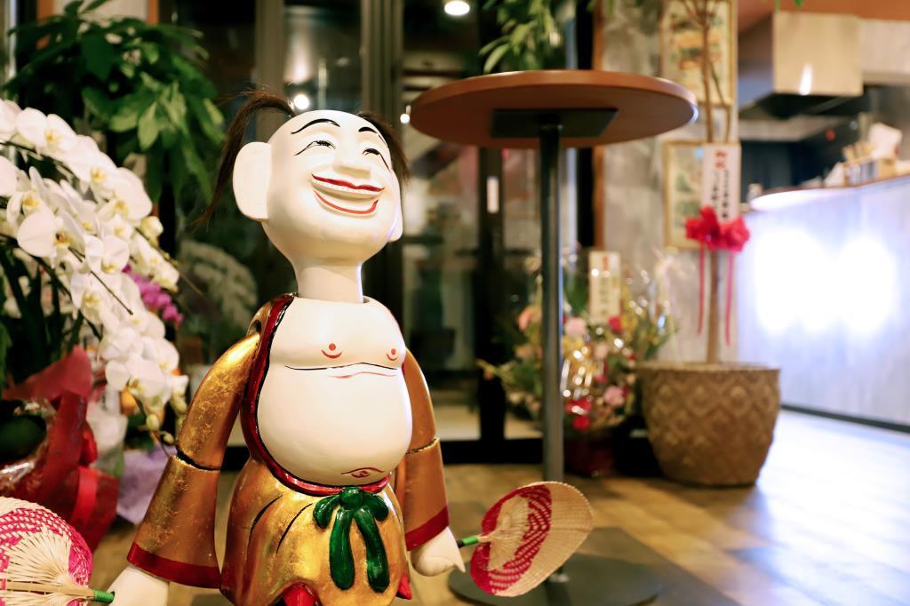 ベトナムカフェ「笑多家」OPEN