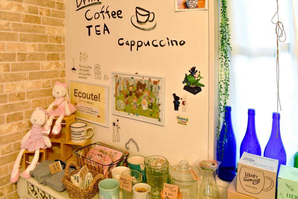 カフェ&レストラン very nice 富士吉田市 洋食・カフェ・喫茶・スイーツ