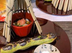 椀・さし いなほ 笛吹市 和食・鉄板焼き
