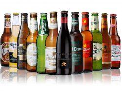 世界のビール12本飲み比べセット