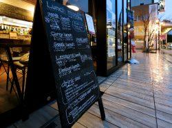 【cafe vol.30】CAFE&WINE TROLL~雨の日のボナンザ~