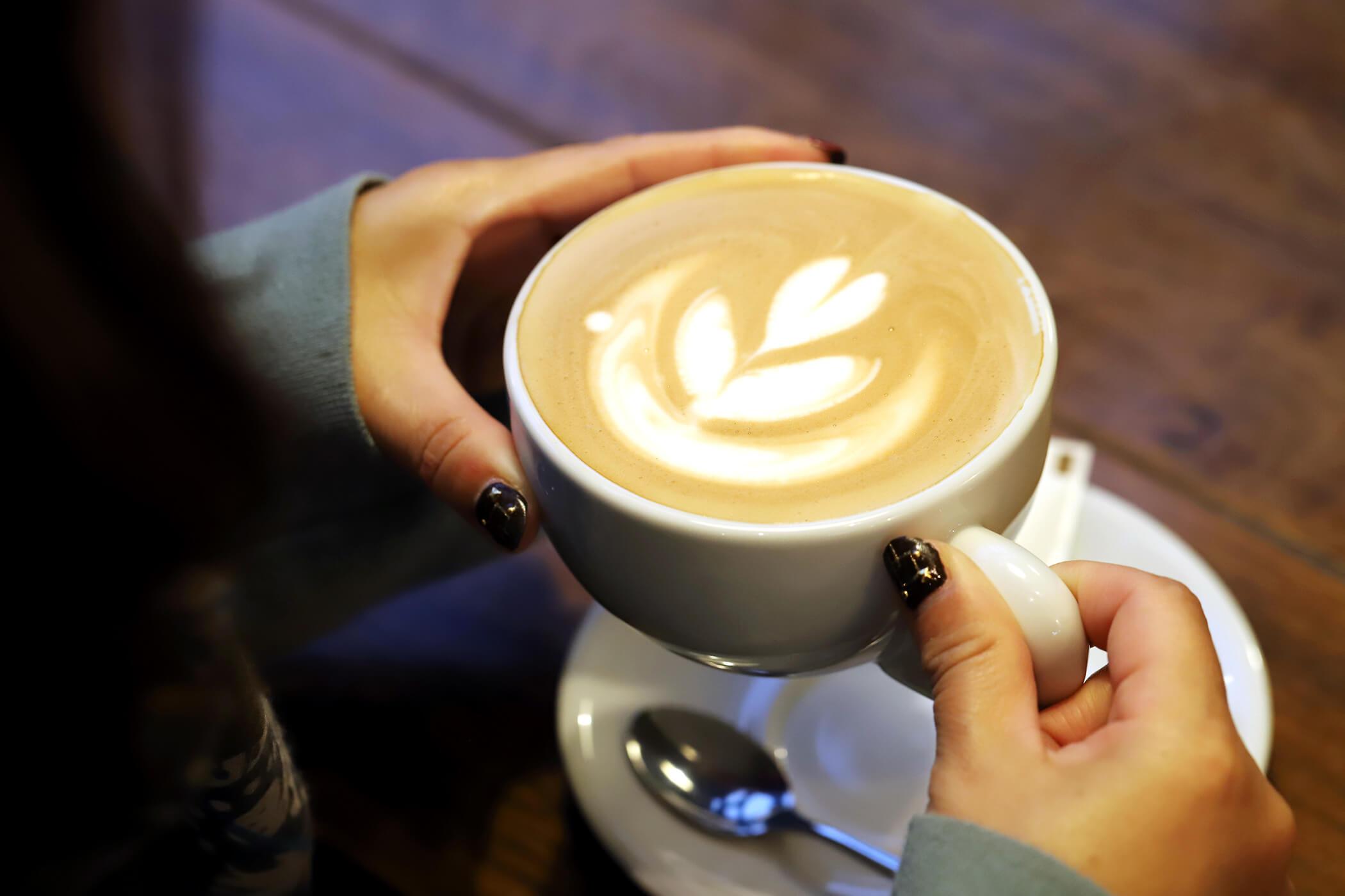 CAFE&WINE TROLL 写真13