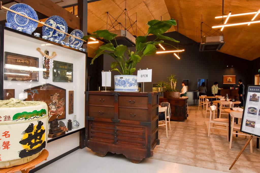 SASAICHI KRAND CAFE