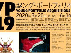 2019年度ヤング・ポートフォリオ展【中止】