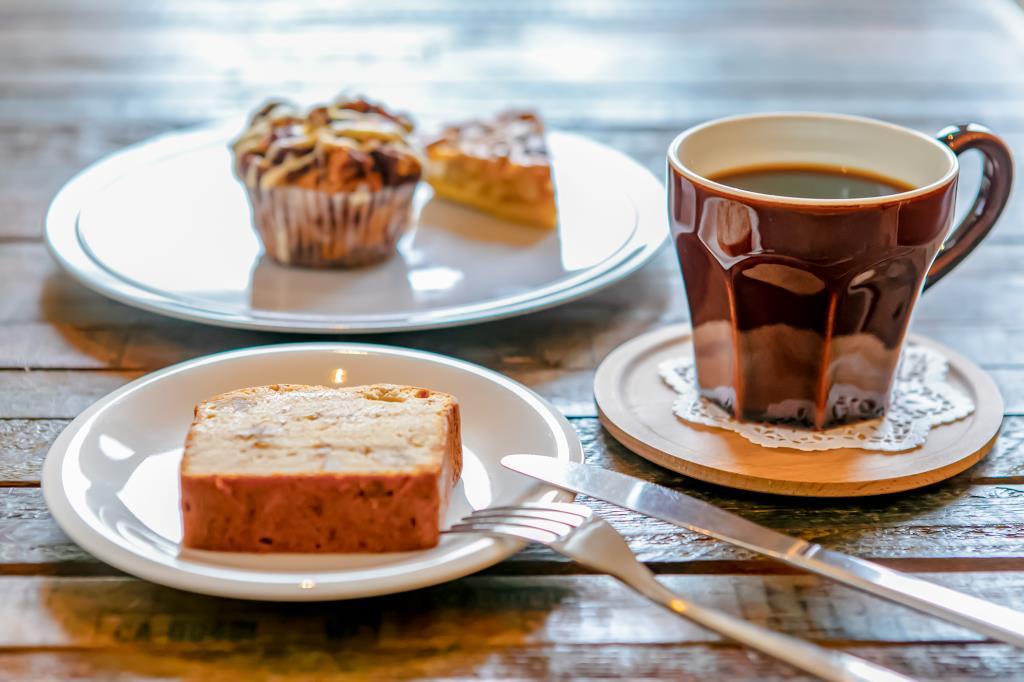 Café cotogoto 昭和町 カフェ・スイーツ