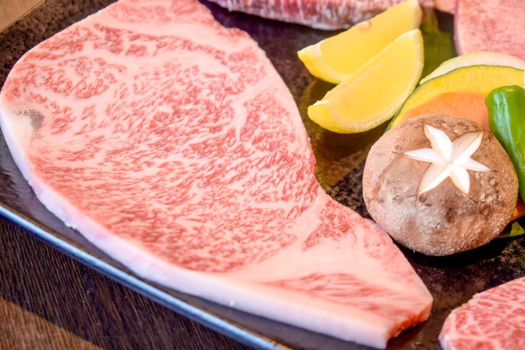 肉匠 僊人 昭和町 焼肉
