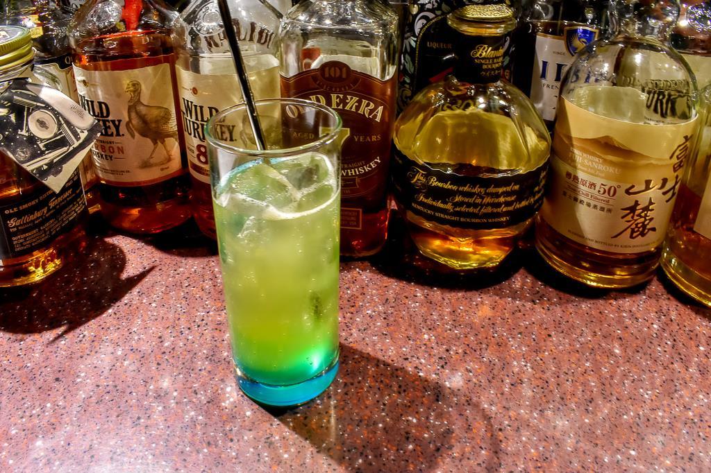 野薔薇 Bar Time 忍野村 バー