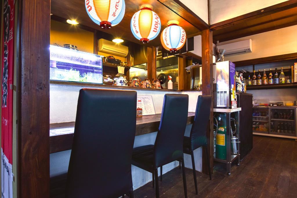 沖縄酒場 じゃや 韮崎市 居酒屋